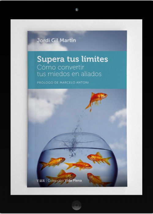 Supera tus límites - Ebook