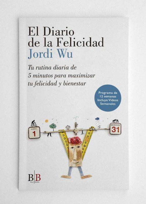 El Diario de la Felicidad