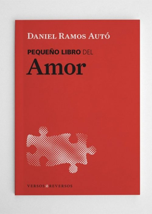 Pequeño libro del amor