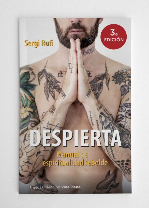 Manual de espiritualidad rebelde
