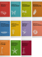 Colección Pequeños libros (11 libros)
