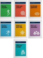 Pack Sabiduría Cotidiana (7 libros)
